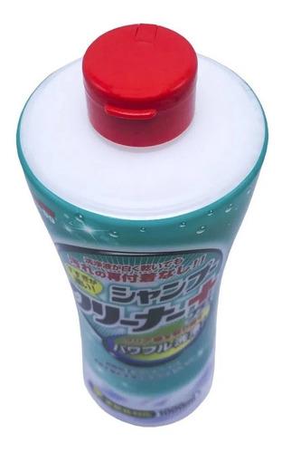 Shampoo Automotivo Neutro Soft99 1 Litro Descontaminante