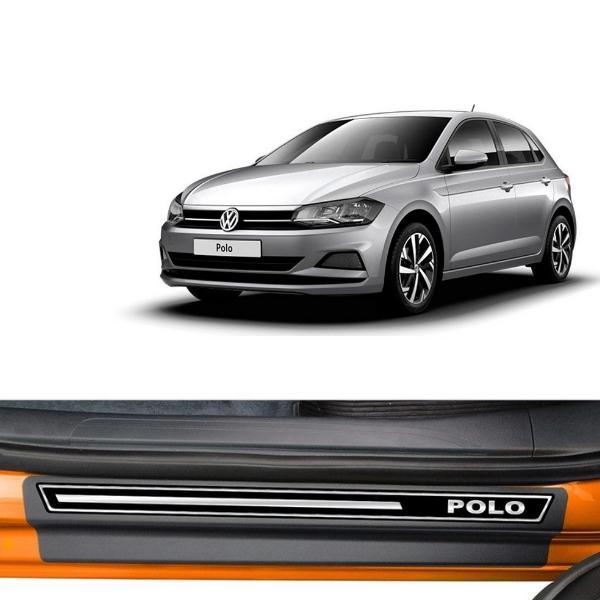 Soleira de Porta Adesiva Premium Novo Polo