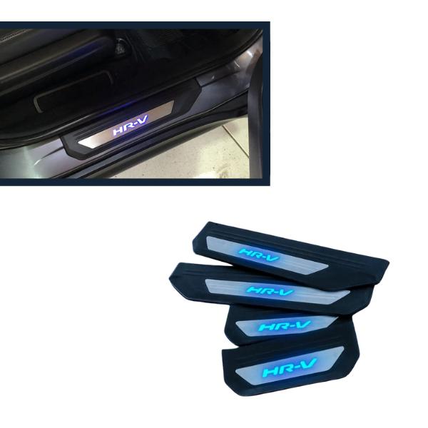 Soleira de Porta LED Zapos HRV 2016 a 2020