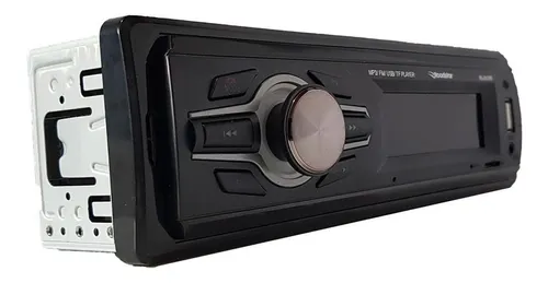 Som automotivo Roadstar RS-2603 - USB/bluetooth/cartão SD