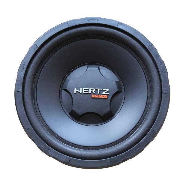 "Subwoofer 12"" Hertz Energy ES300.5 1050W Rms"