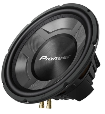"Subwoofer Pioneer 12"" TS-W3090 600W Rms"