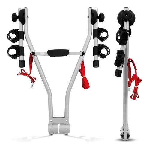 Suporte Transbike Bicicleta Engate Eqmax Easy B2X 2 Bikes