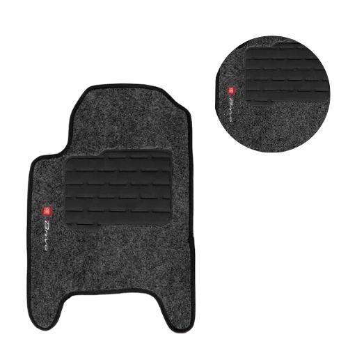 Tapete Carpete Fiat Bravo Com Bordado