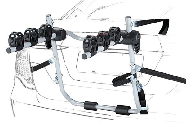 TransBike Eqmax zx para 3 bicicletas