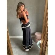 Vestido ANGRA
