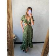 Vestido THÁSSIA