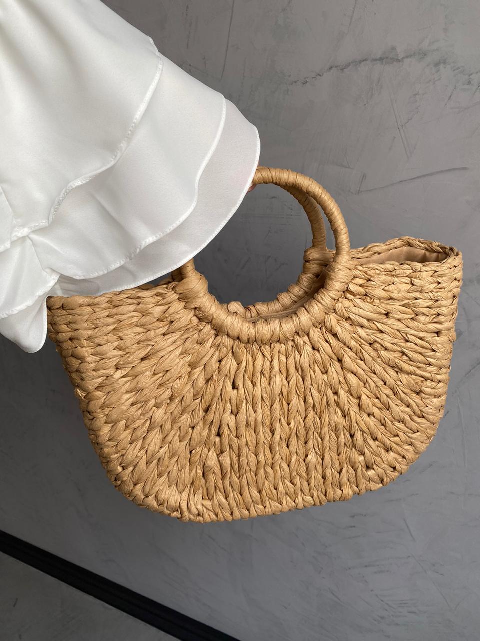 Bolsa PALHA