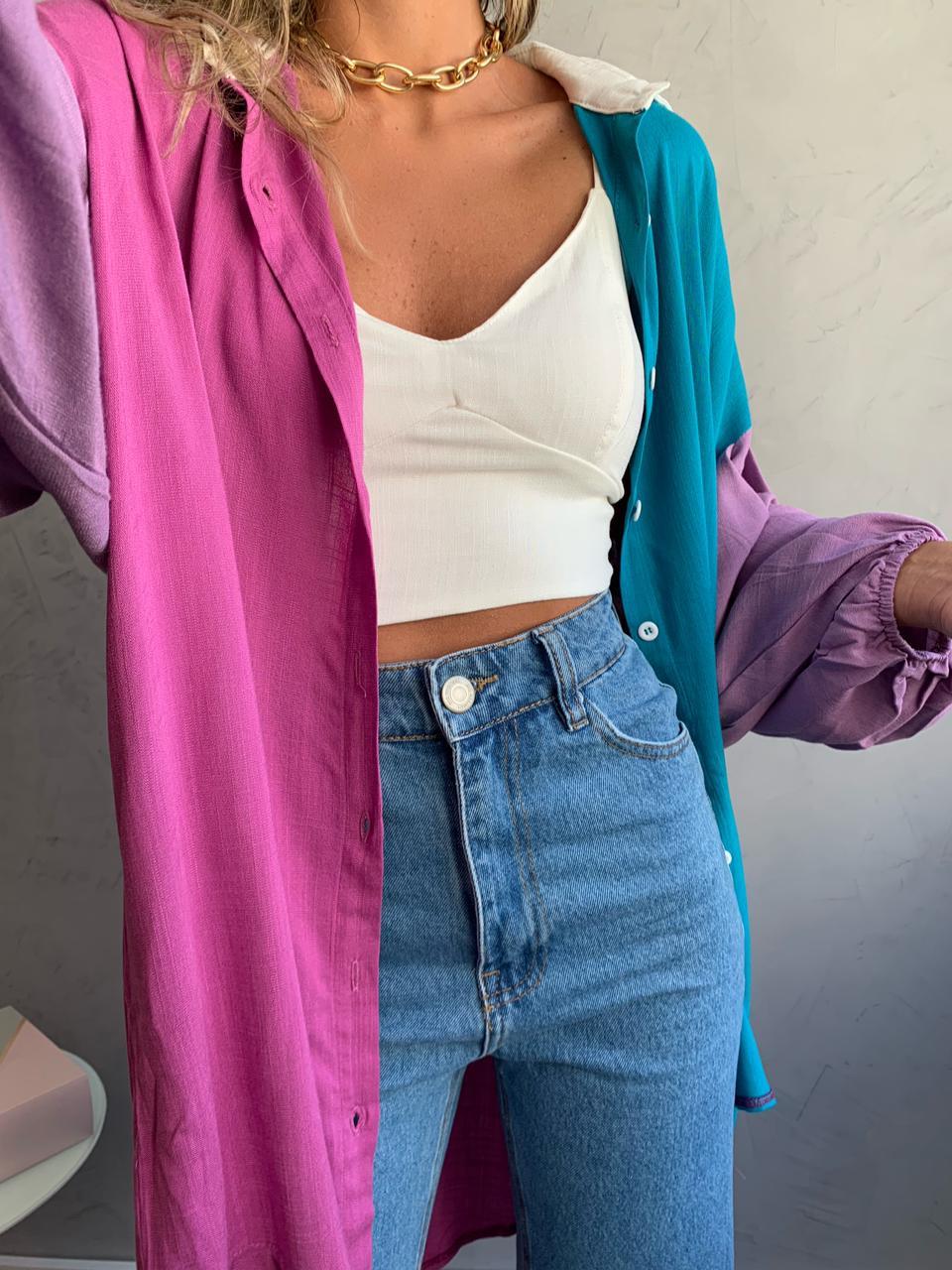 Camisa BLISS