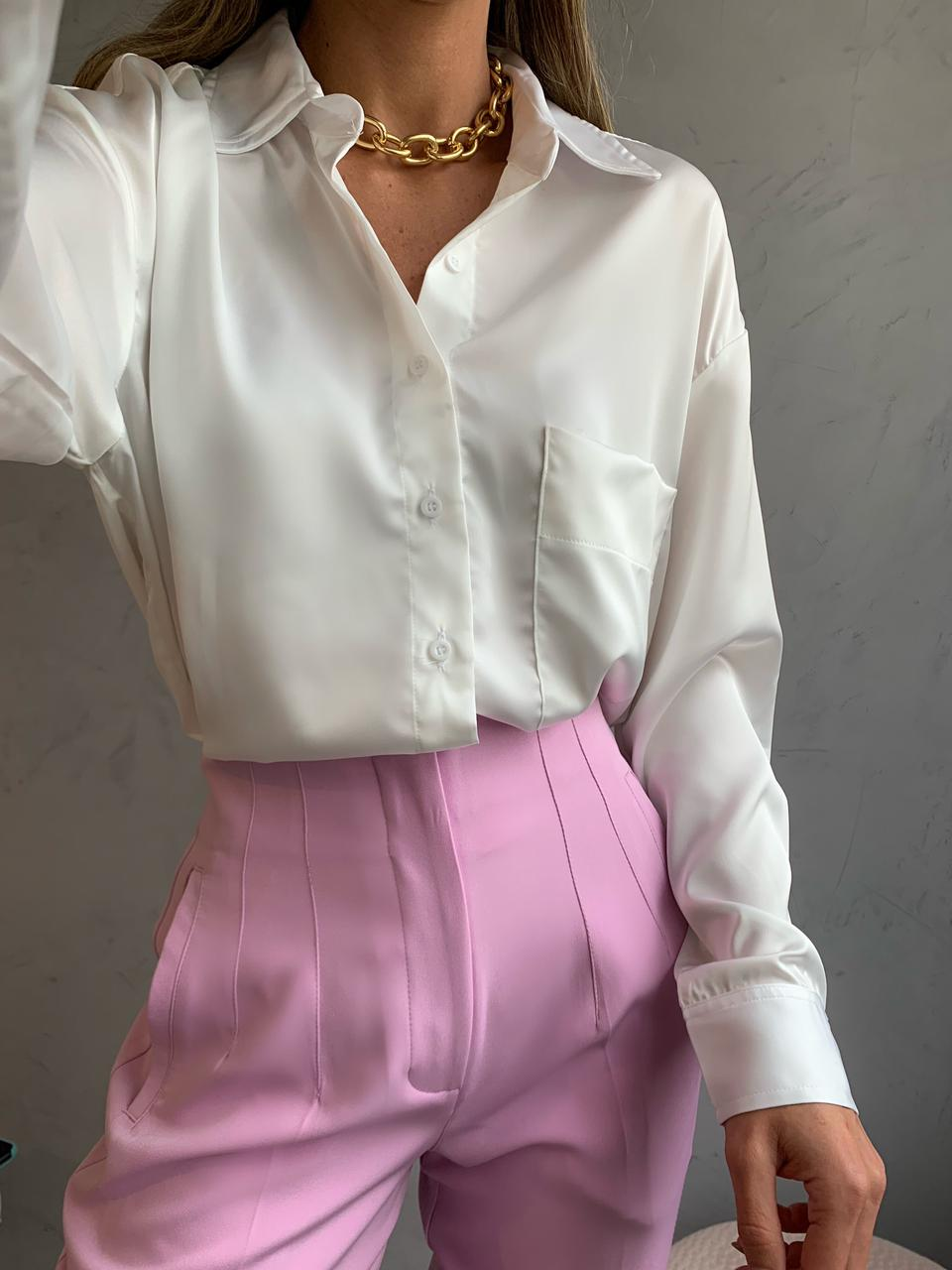 Camisa CETIM