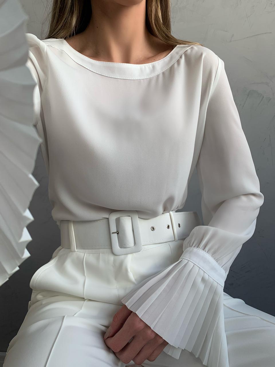 Camisa CHERIE