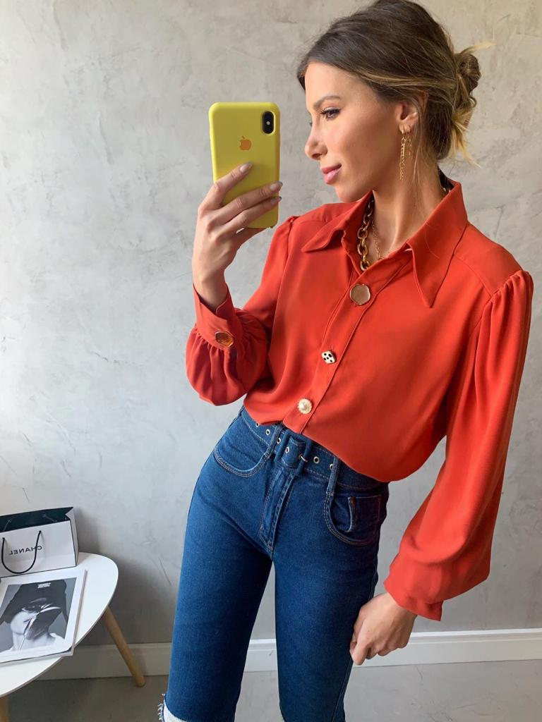 Camisa ELOÍSE