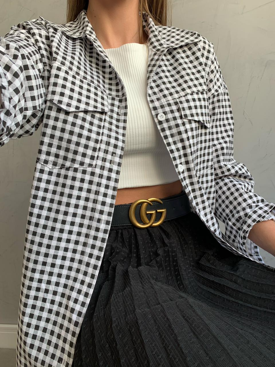 Camisa HANNA