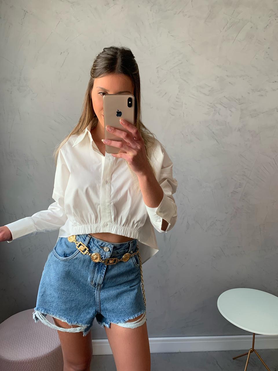 Camisa LARISSA