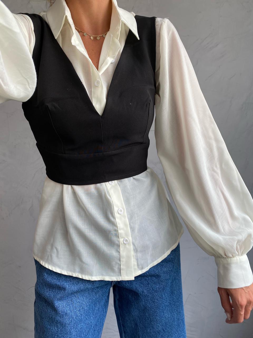 Camisa LÍGIA