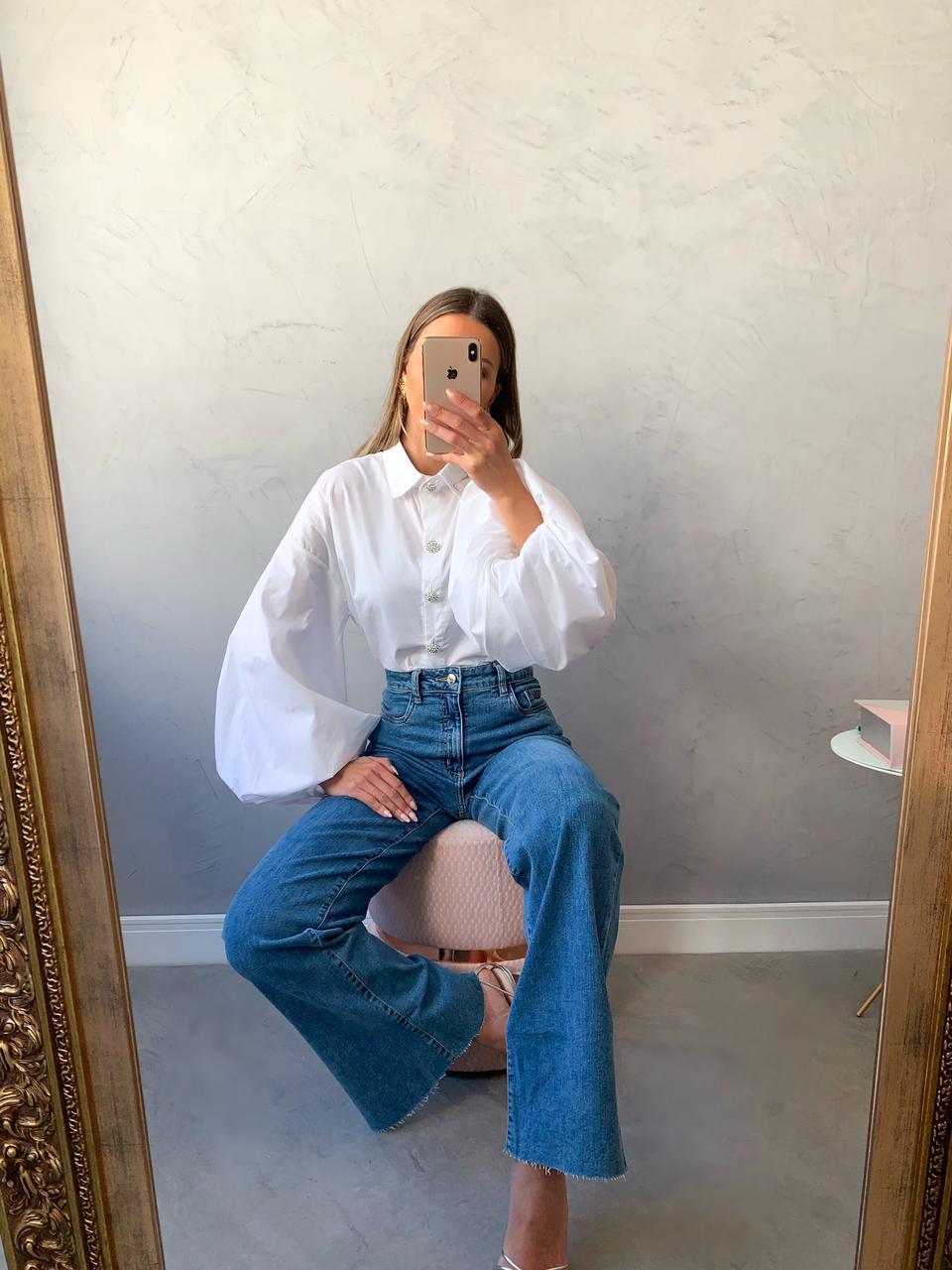 Camisa MONA