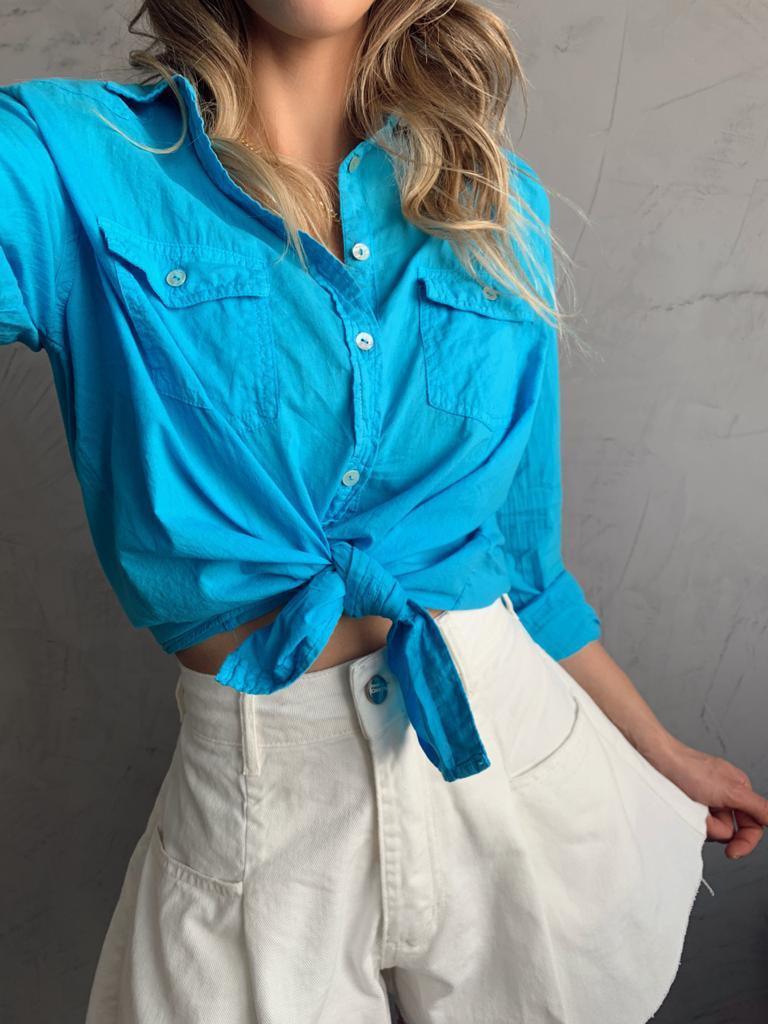 Camisa NANI