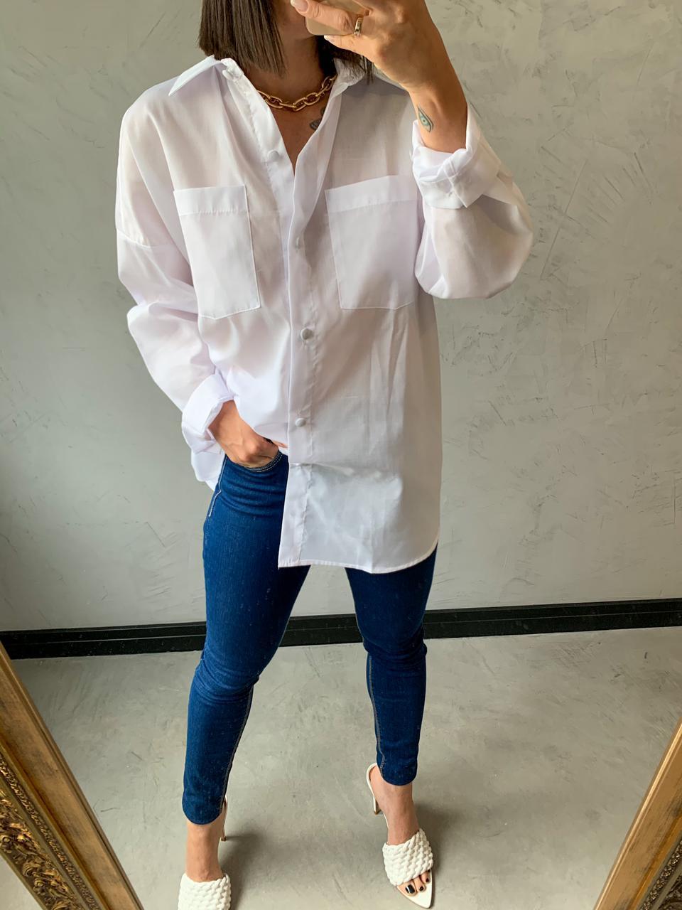 Camisa NICK