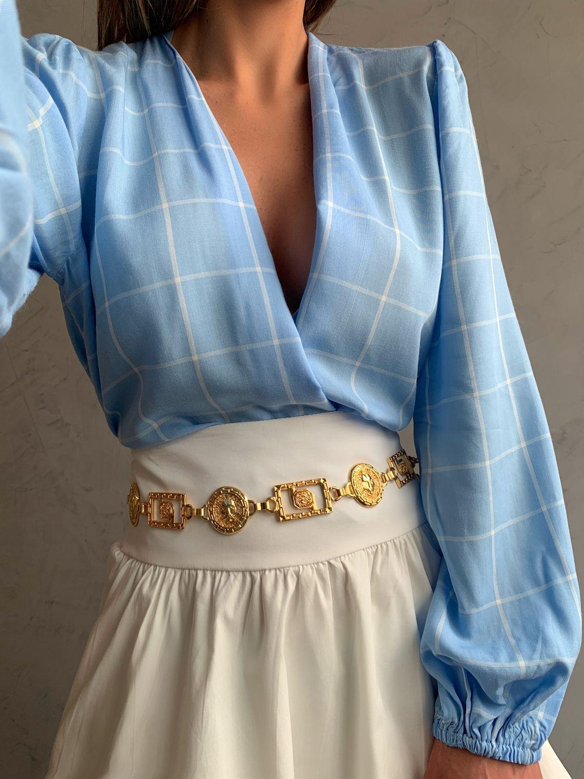 Camisa PALOMA