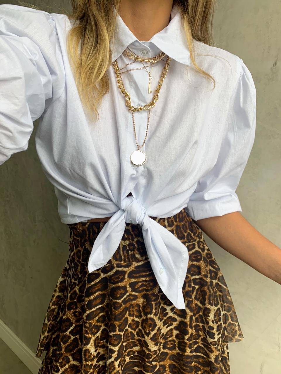 Camisa PRINCESS