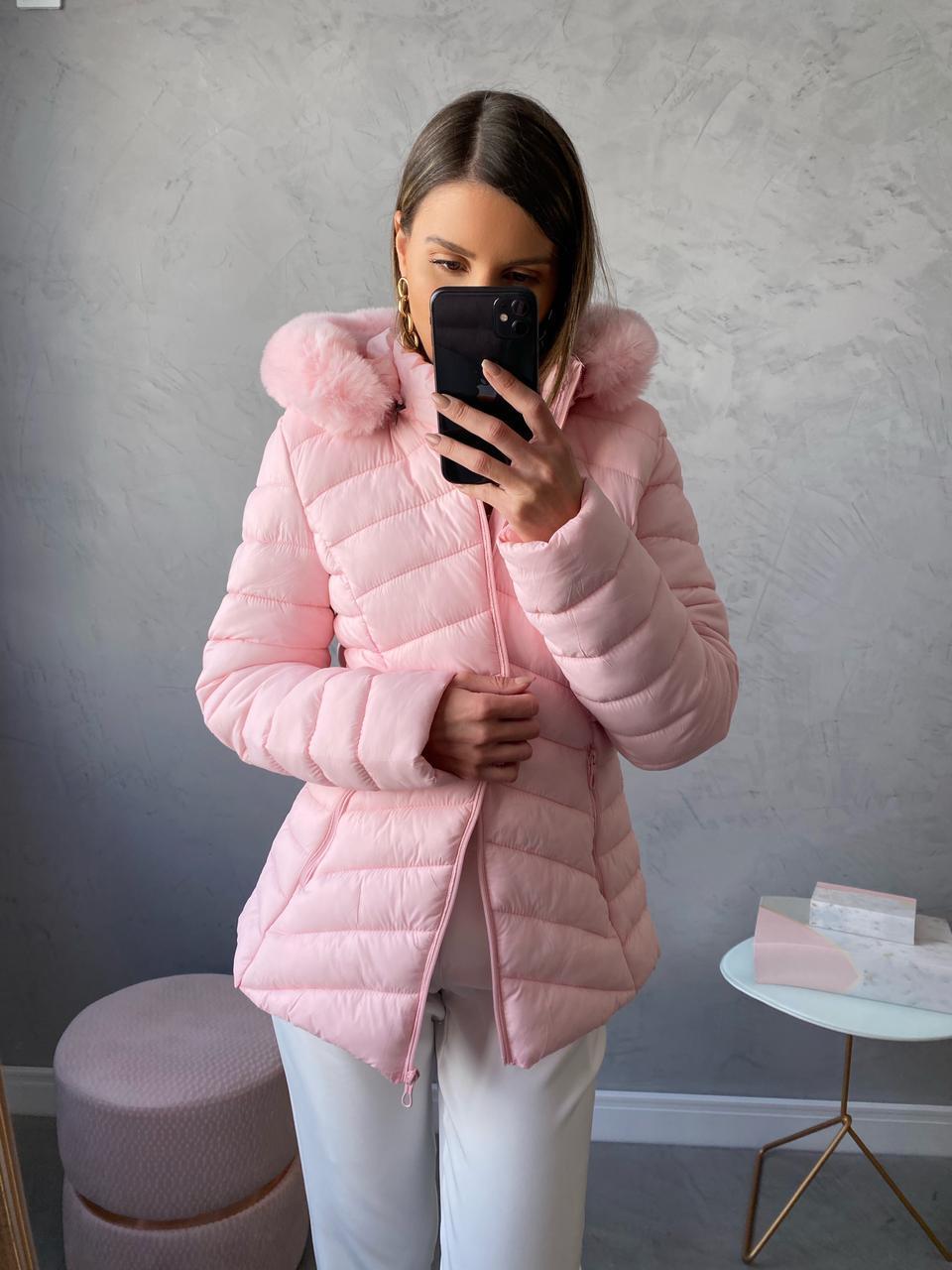 Jaqueta de NYLON MARGÔ