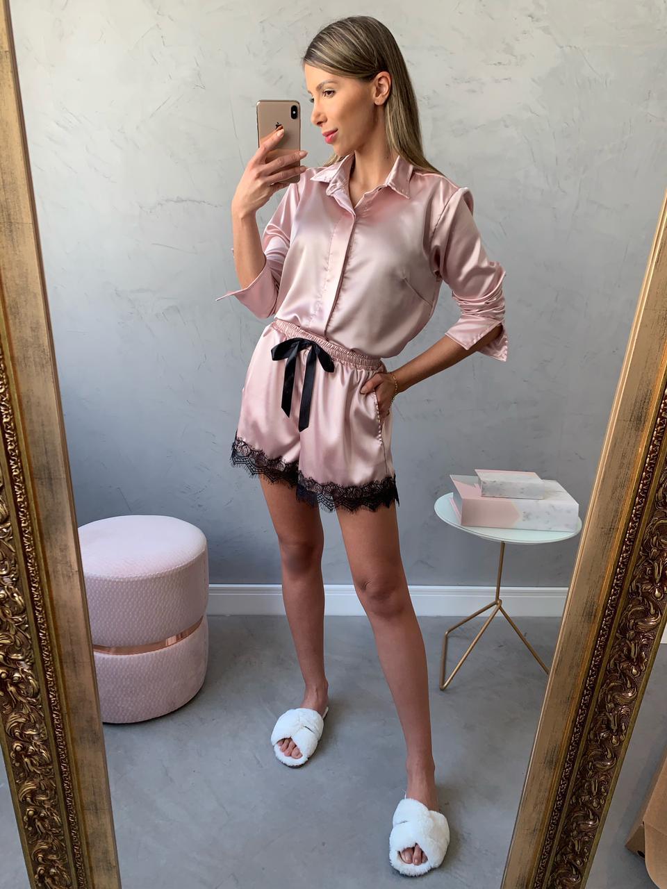 Pijama ÁGATHA