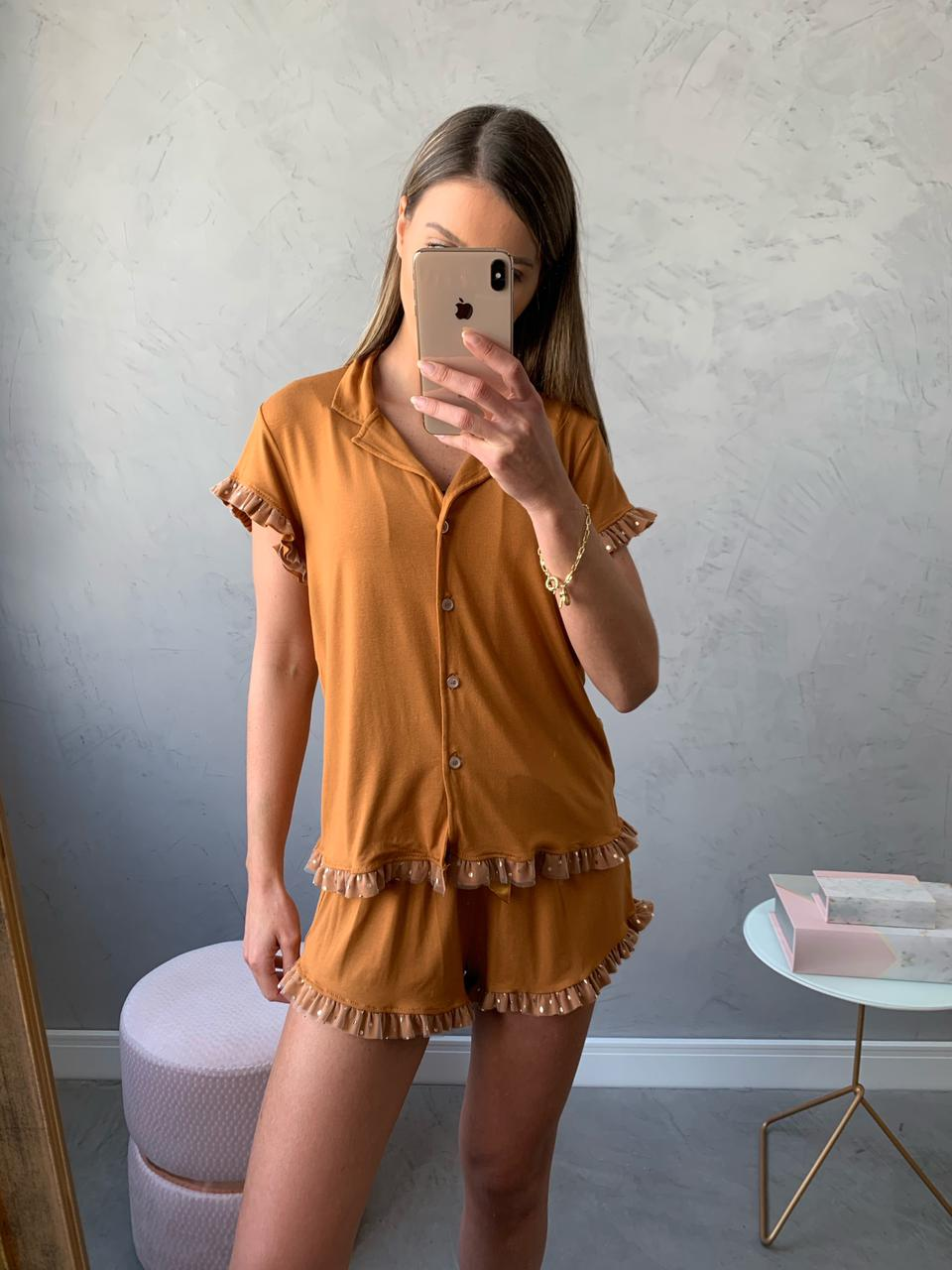 Pijama MEL