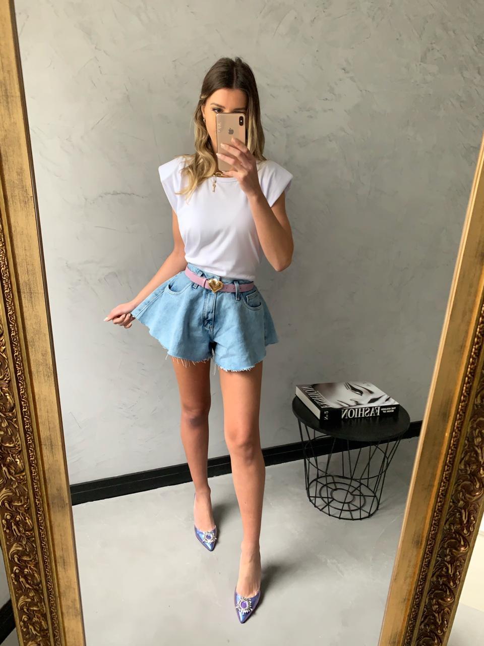 Short THÁSSIA