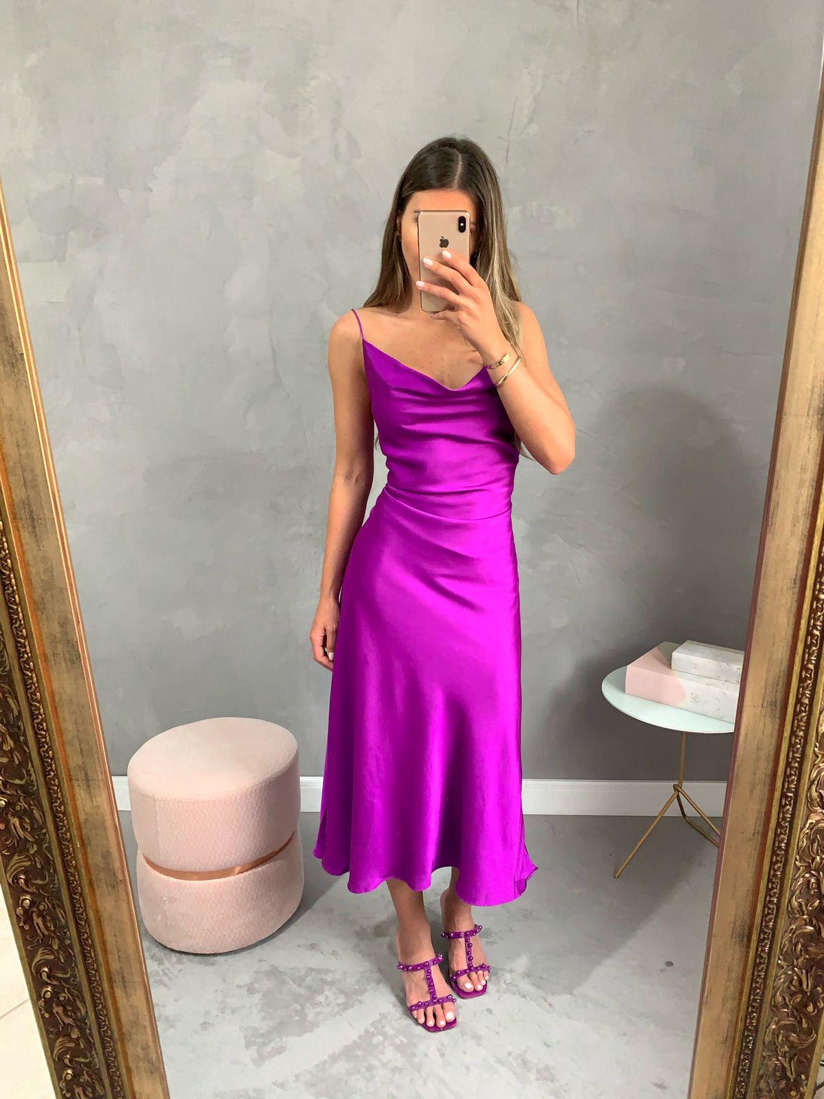 Slip Dress TURQUIA