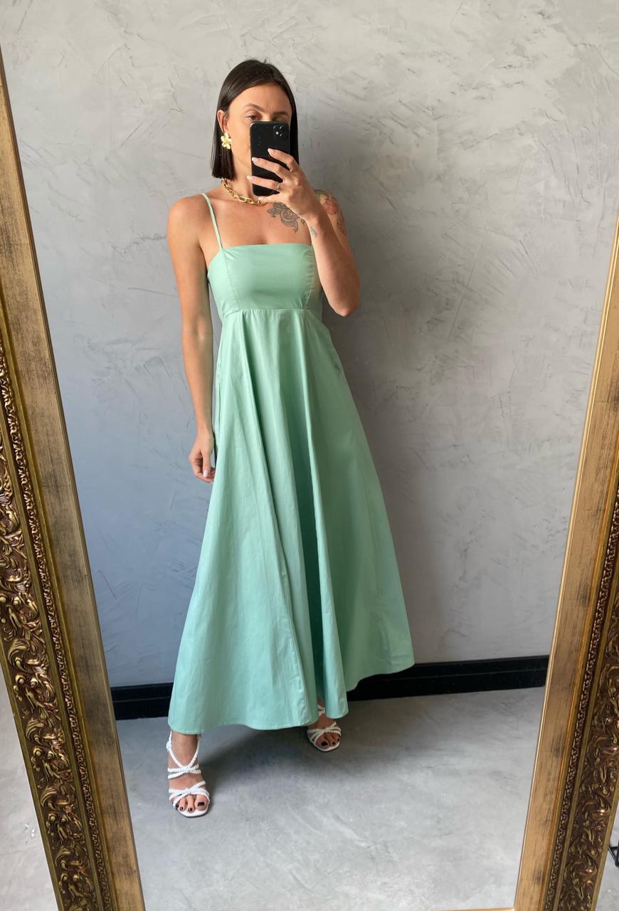 Vestido AGNES