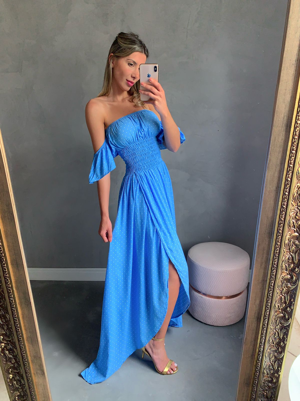 Vestido ALANYA