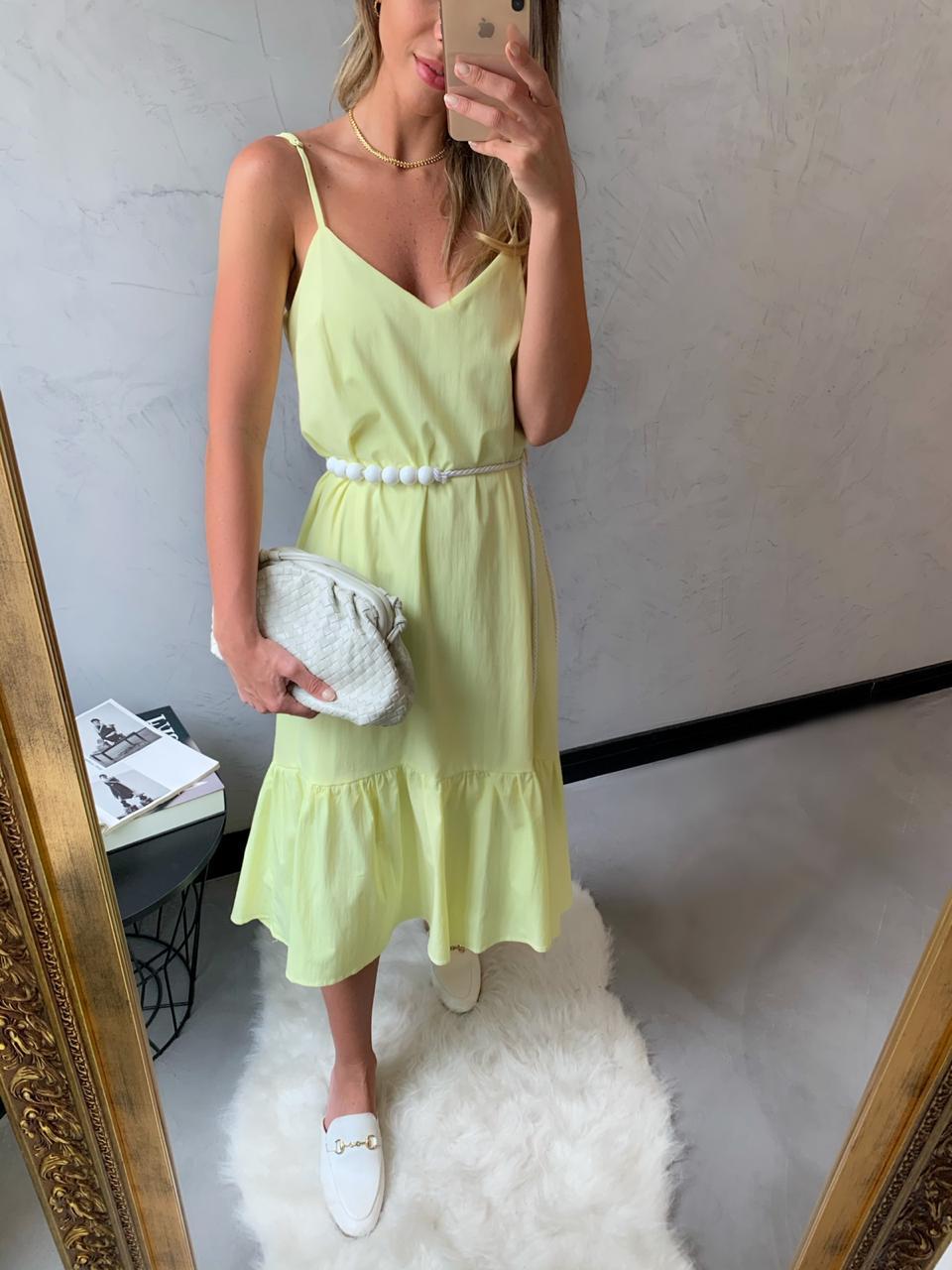 Vestido AURORA
