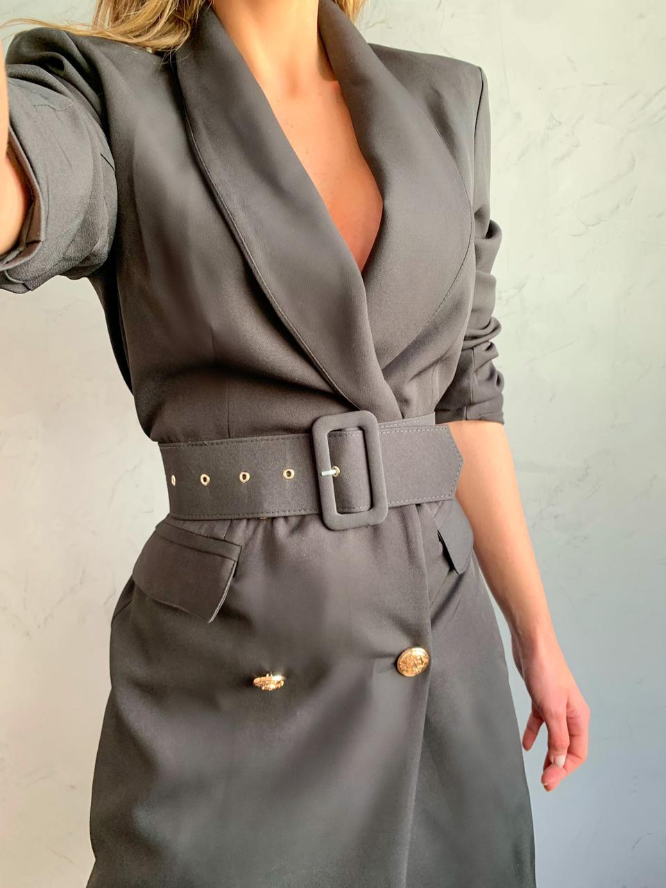 Vestido BLAZER BELINDA