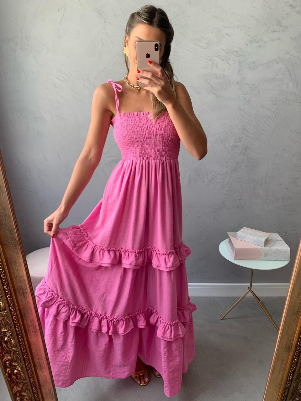 Vestido CAMILLA