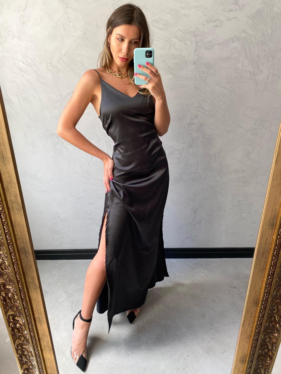 Vestido CAROL
