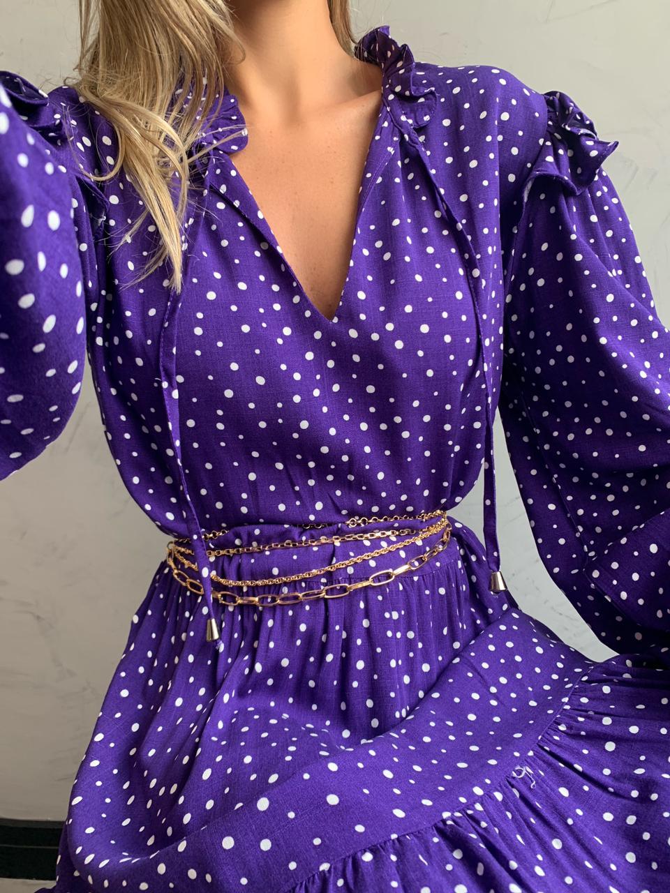 Vestido CHARLOTTE