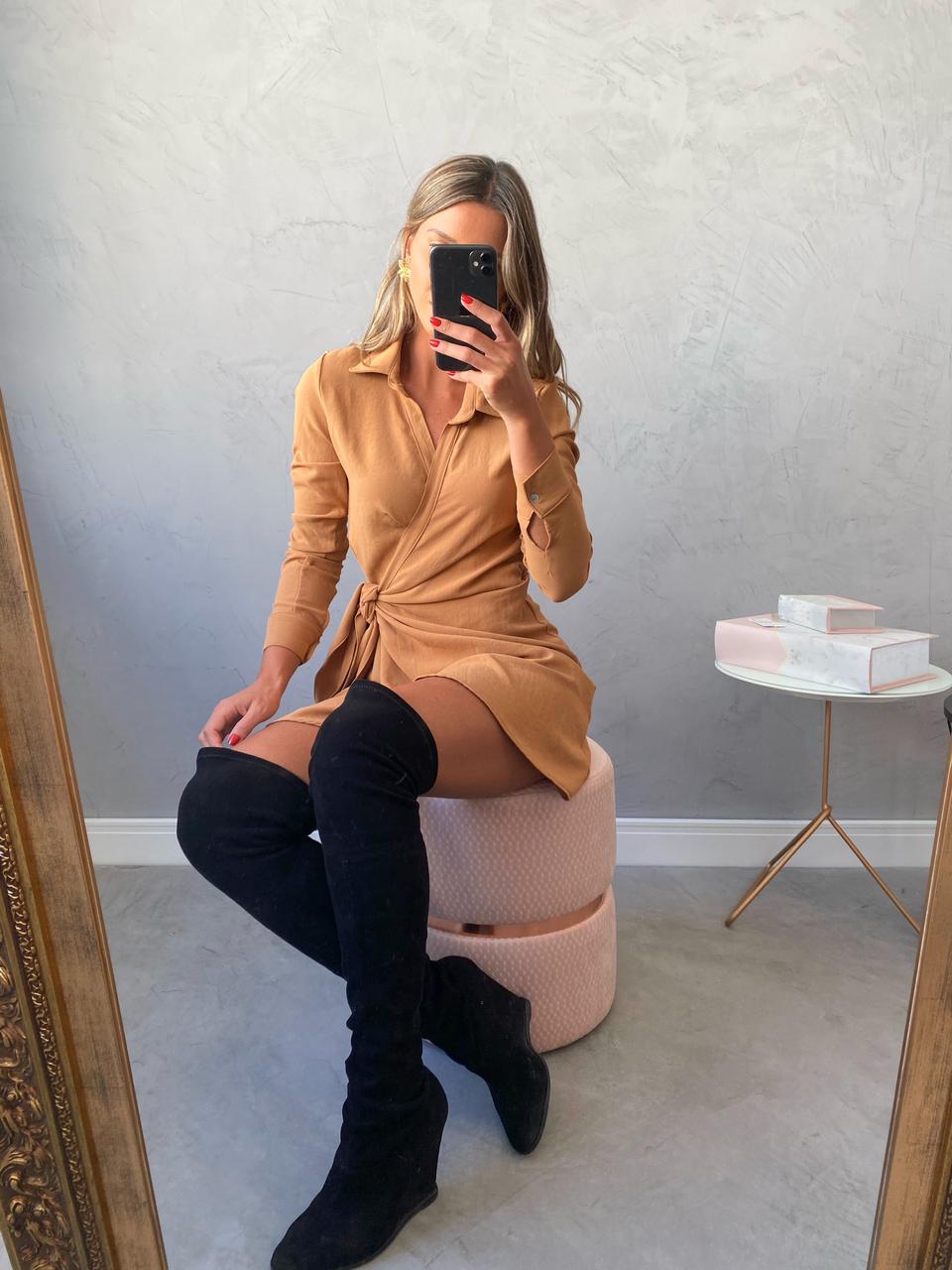 Vestido CHLOÉ