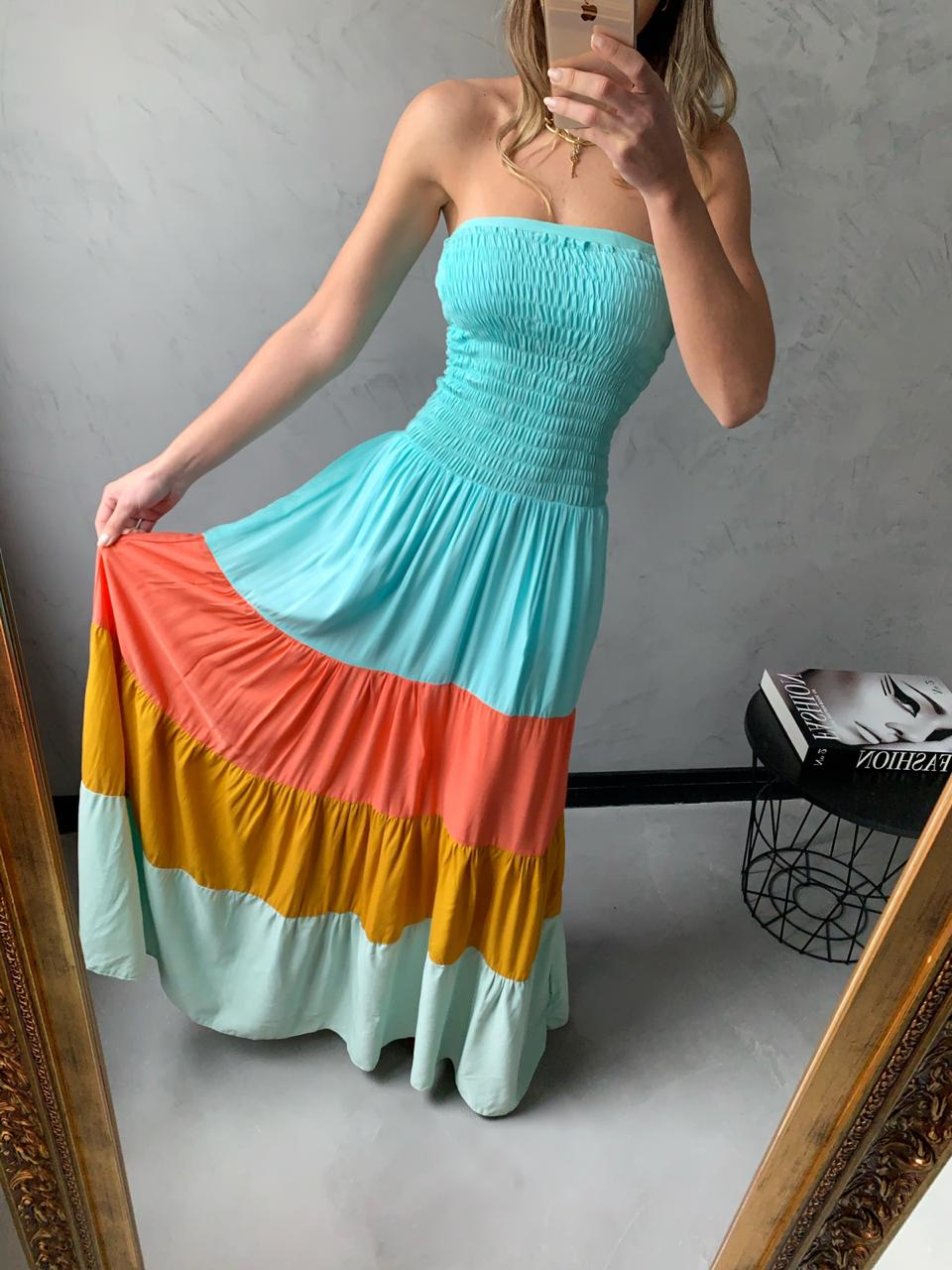 Vestido CRIS