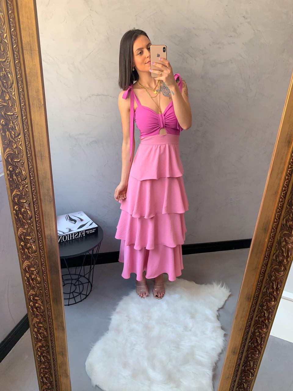 Vestido DEBI
