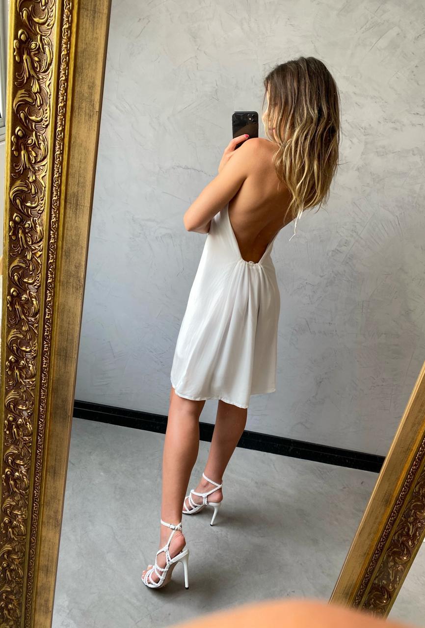 Vestido DÉIA