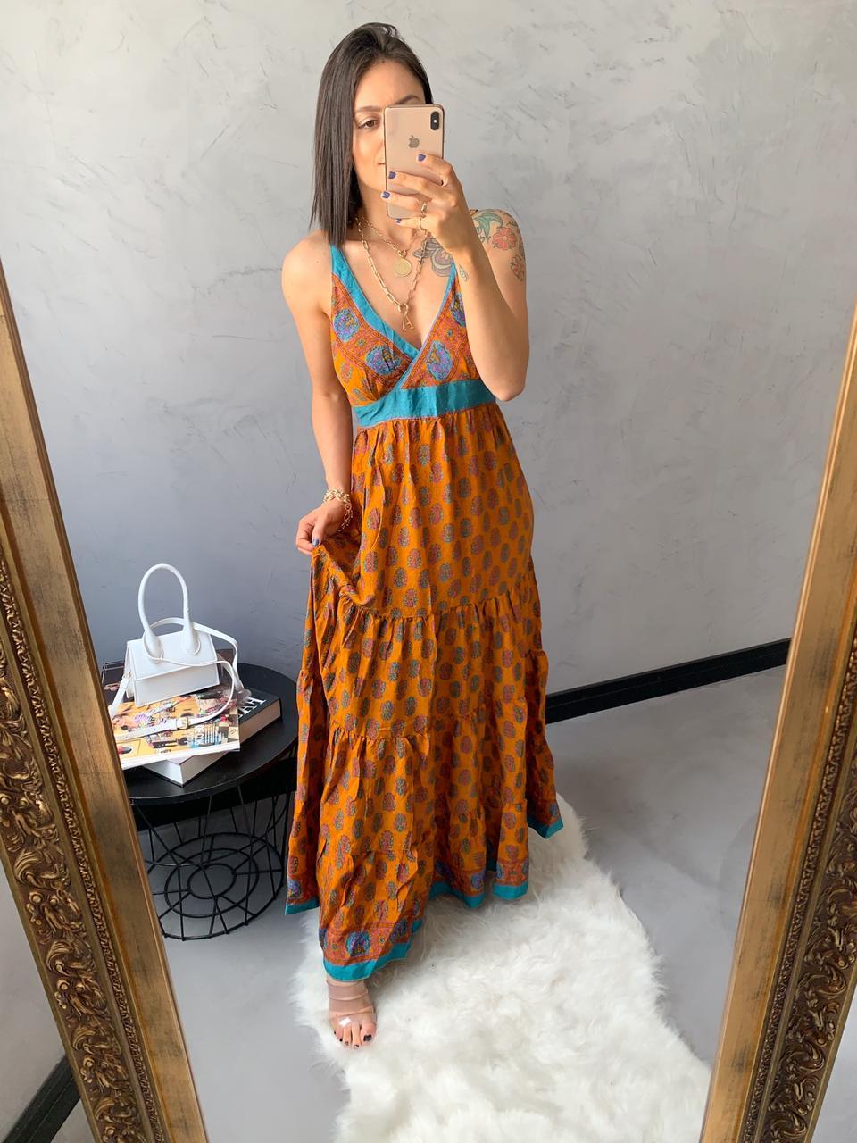 Vestido ELLA