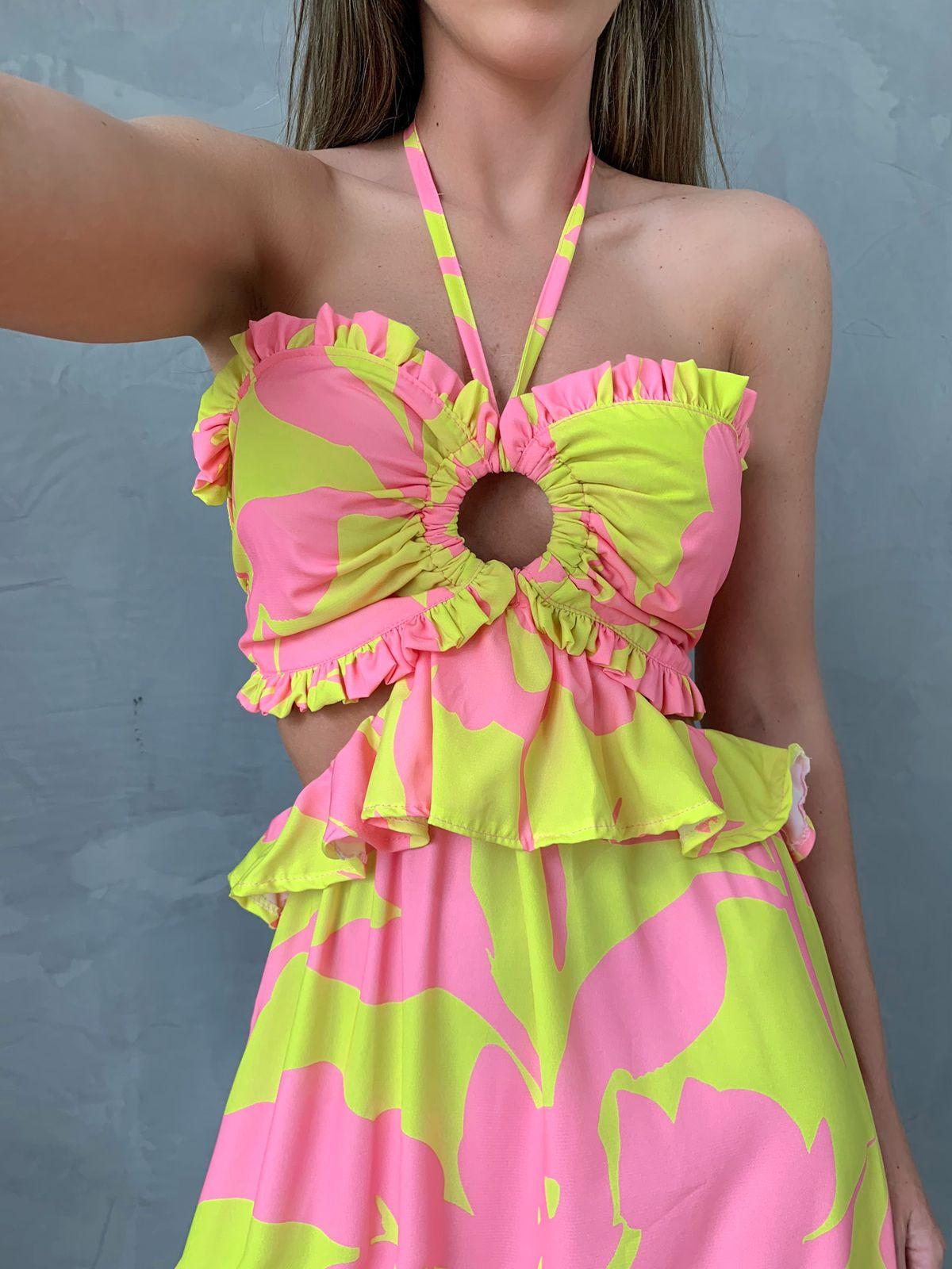 Vestido FABULOUS