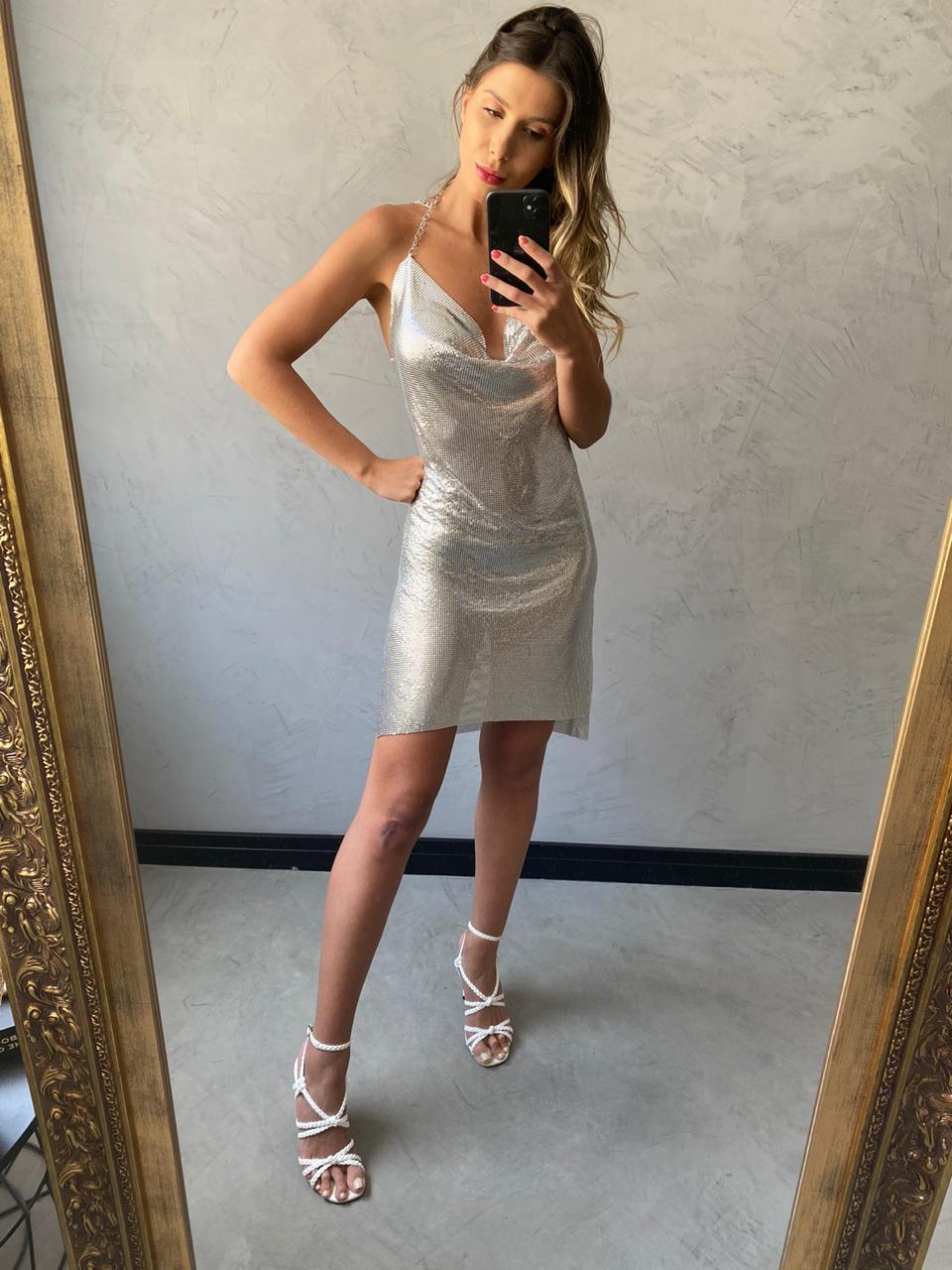 Vestido FANTASY