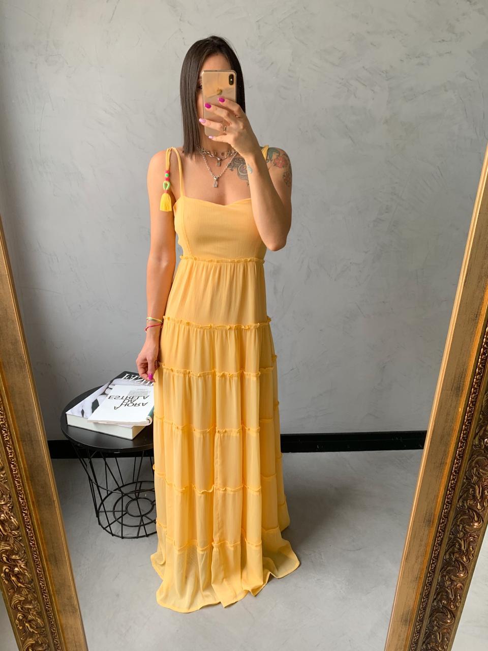 Vestido FRANCESA