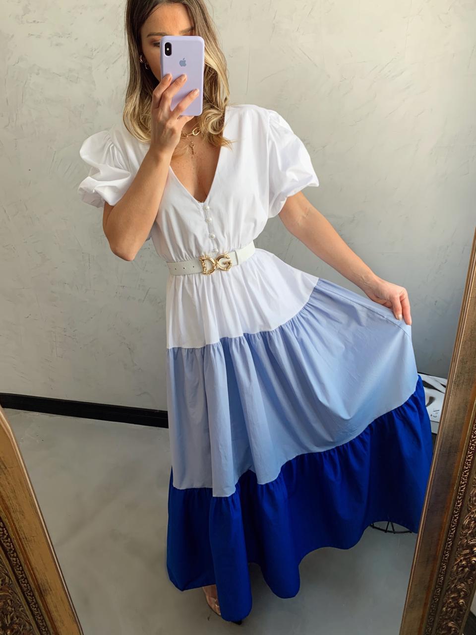Vestido GRAÇA