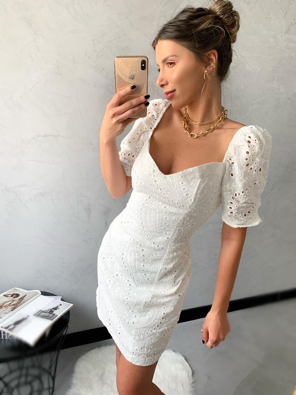 Vestido HOPE
