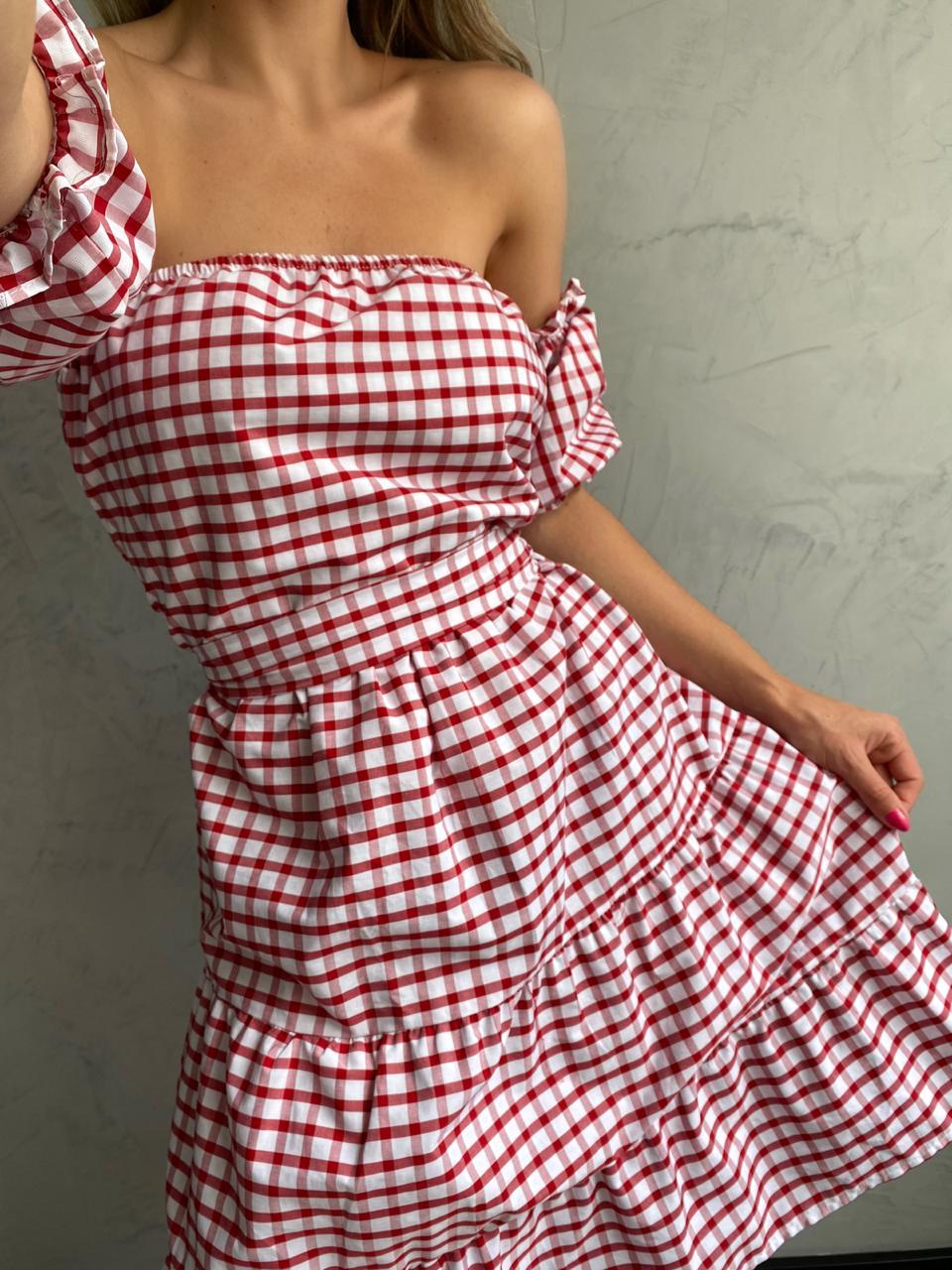 Vestido IASMIN
