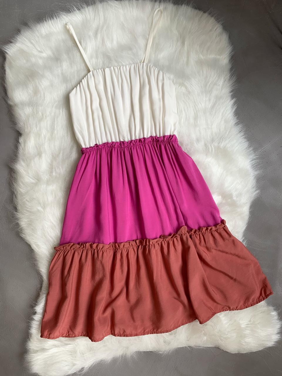 Vestido JAMILE