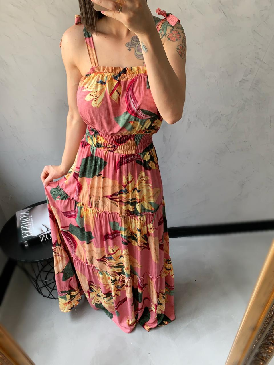 Vestido JÚLIA