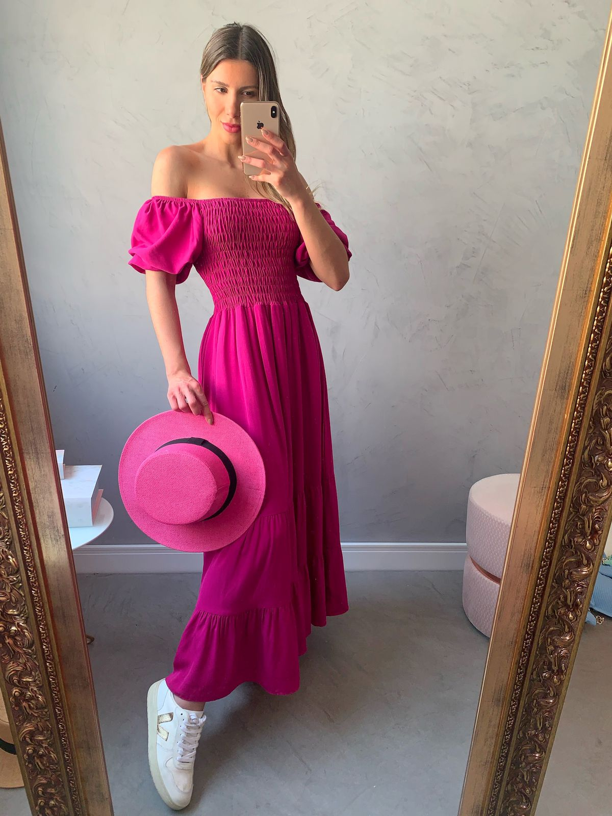 Vestido JULIE